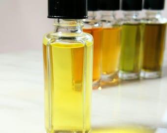 WILD FLOWER - Vegan Botanical Perfum