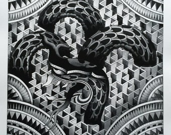 Sayagata Horned Viper