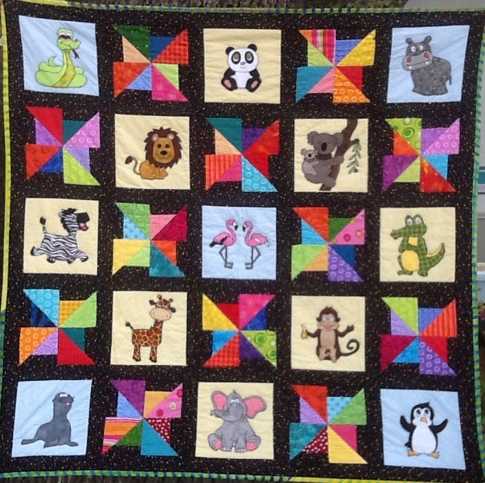 Quilt Patterns For Mother S Day : Koala PDF applique pattern; Mother s Day; Australian mammal or zoo animal quilt block pattern ...