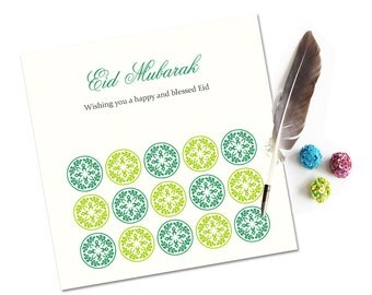 Eid Cards, Eid Mubarak Cards, Eid Greeting Cards, Islamic Cards