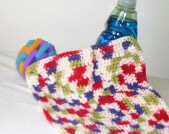 Dish Cloth, Crochet Dish Cloth, made to order