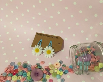 Kids hair clips