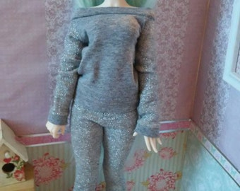 bjd msd clothes