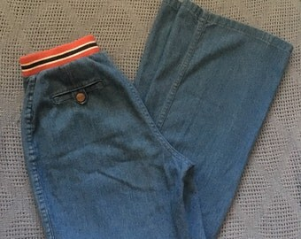 Vintage Wrangler jeans 70's wranglers sz 24