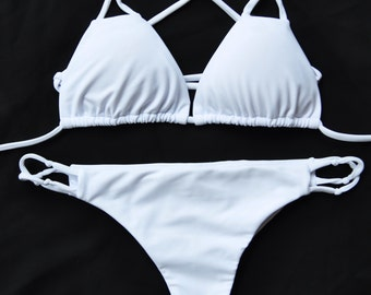 SALE! GAELA Bridal Swimsuit // Bikini