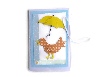 Baby Gift Card Holder; Baby Card; Baby Shower Card; Baby Shower Gift Card Holdel