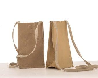 Paper-Design Bag