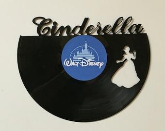 Walt Disney's Cinderalla