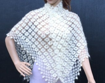 Images of Shoulder Shawl - The Fashions Of Paradise