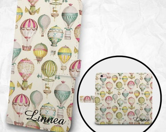 Vintage flying balloons print Phone Case for iPhone, Sony z1 z3 compact, LG g3 g2 nexus 5, HTC one m7 m8, Moto g Moto x
