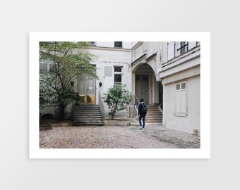 Cinquième | Paris, France