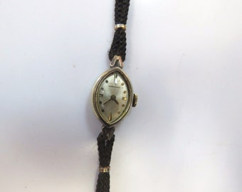 Vintage Longines Woman's Watch