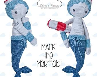 Mark the Marmeid