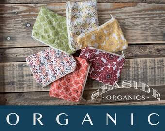 Organic Snack Bag Set - Ready to Ship