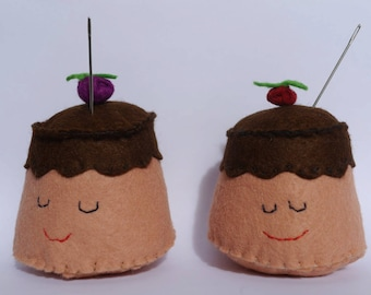 Pincushion - Pin Support - Pointsman - Pointsman Pudding - Poinstman Support - Sold Separately.