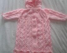 Baby Sleeping Bag, Baby Cocoon, Handmade, Baby Boy, Baby Girl, New Baby, Baby Shower Gift, Custom Order