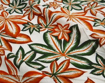"""Pure Cotton Floral Printed indian Fabrics 43"""" Wide Sewing Crafting Material For Woman Dress Making Fabric By 1 Yard ZBC5253"""