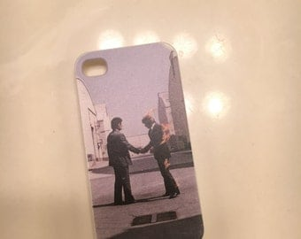 Pink Floyd iPhone 4/4s cover