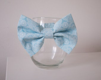 Light Blue Bowtie