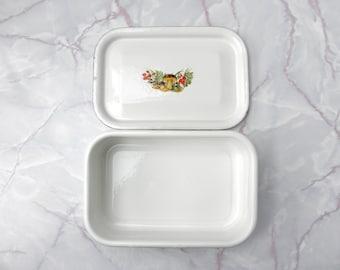 Kühlschrank Quadratisch : Quadratische kühlschrank box etsy