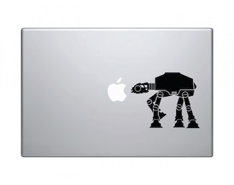 Macbook Sticker - AT-AT