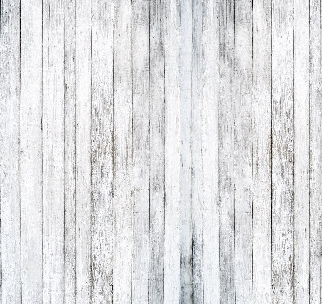 White Wood Backdrop Vintage White Painted Planks