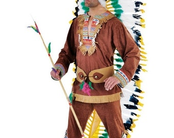 Summer Sale Native Indian Chief