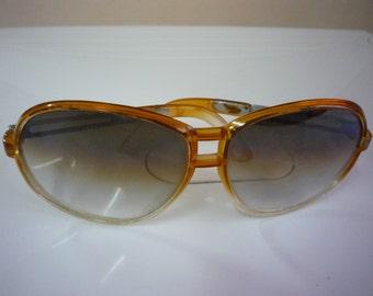 Vintage German Sunglasses, Retro Sunglasses from GDR, 1960s