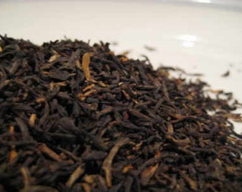 Yunnan FOP Black Tea from China