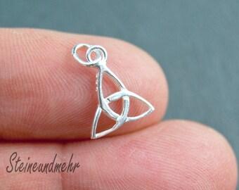 celtic knot 925 Sterling 10mm art.3364