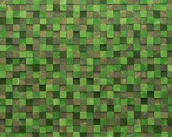 Reclaimed Wood Wall Art, Rustic Wooden Art, Reclaimed wood, Wall art, Modern Wall Art, Abstract Painting, wood mosaic, geometric art