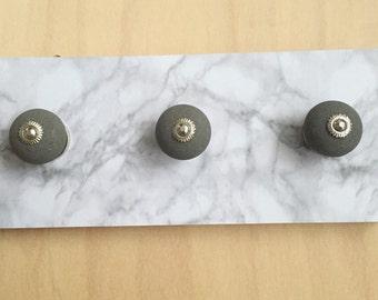 Marble designed Wall hanger