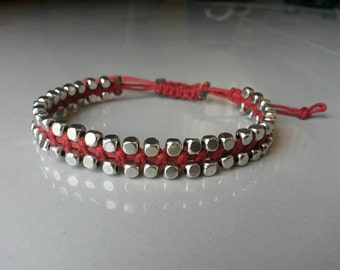 Njomstyle Accessories - Silver knot