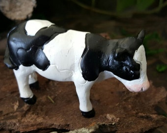 Miniature Baby Cow