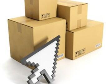 Shipping for cedar chest