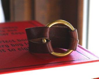 Saddle Tack Bracelet