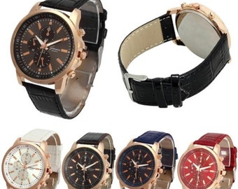 Mens Watch MCW007