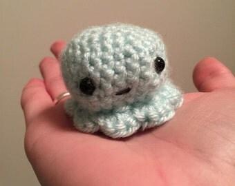 Little Octopus Amigurumi