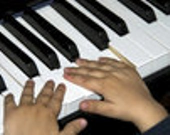 Artists Embark Private Piano Instruction