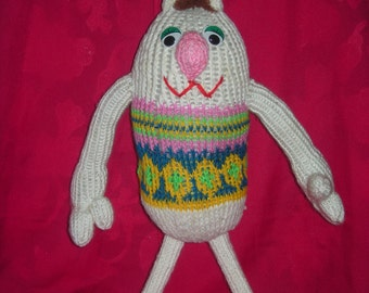 Soft toy - Easter Bunny (Rabbit)