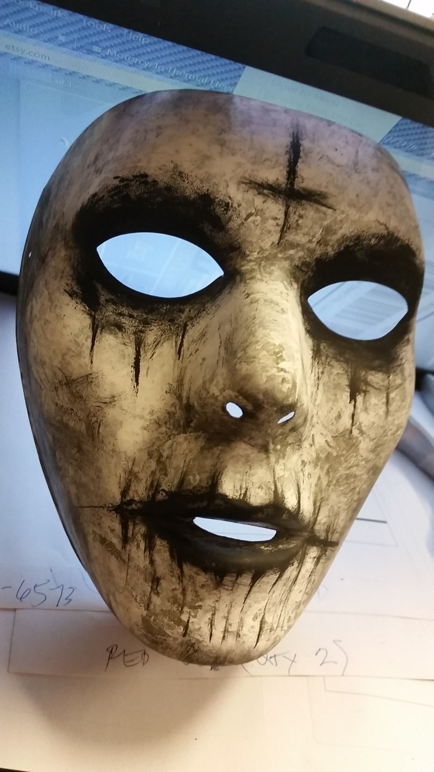 zoom - Purge Anarchy Masks For Halloween