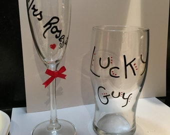 Personalised Glass For Any Occasion