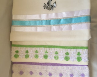 Baby blankets