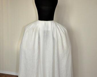 Petticoat, 18th century
