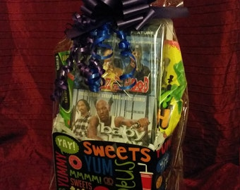 Movie Night Gift Box