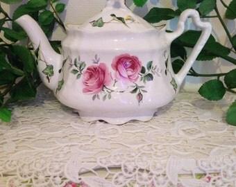 Arthur Wood Porcelain Teapot