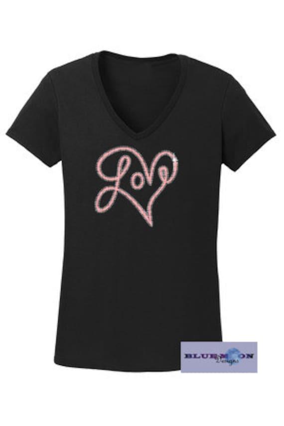 Love - Valentine's Day T-Shirt