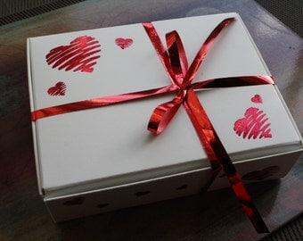 Chocolate box - choose your favorites