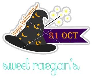 halloween svg, october svg,october 31 svg, witch hat svg, 31 october svg, spooky svg, witch svg, trick or treat svg, happy halloween svg