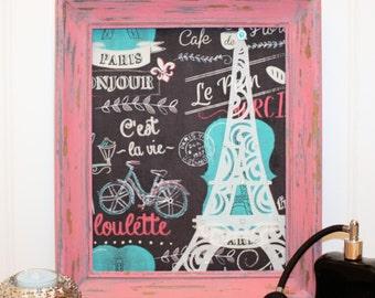 Paris/ lover